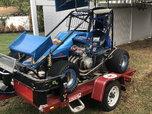 Bailey mini sprint  for sale $8,500