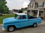 1964 Chevrolet                                          C10 Pickup  for sale $11,995