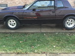 1985 Chevrolet Monte Carlo  for sale $8,500
