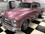 1951 Chevrolet Deluxe  for sale $14,500