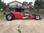 23T 4-link altered for sale  for sale $29,000