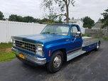 1987 Chevrolet C35  for sale $15,500