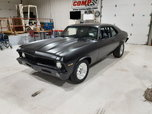 1970 chevy nova  for sale $14,500