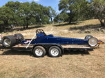 1997 Rear Engine Dragster   for sale $4,500