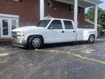 1992 Chevrolet C3500  for sale $8,750