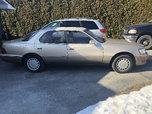 1992 Lexus LS400  for sale $5,000