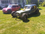 1936 Ford vintage modified race car  for sale $11,500
