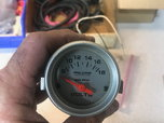 AUTOMETER VOLT METER USED  for sale $10