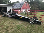 Ed Quay Dragster T/K  for sale $23,000