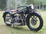 1928 BMW R52   for sale $15,350