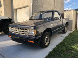 1988 Chevrolet S10  for sale $3,300