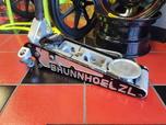 FRESH 3 PUMP BRUNNHOELZL RACE JACK for Sale $950