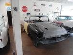 1957 Chevrolet Bel Air  for sale $27,999
