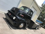 Beautiful New Build New Paint 1953 Ford C500  for sale $35,000