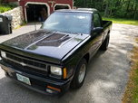 1985 Chevy V-8 355  S10 Short Bed Pick-Up  for sale $7,500