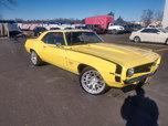 1969 Chevrolet Camaro  for sale $55,000