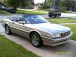 1993 Cadillac                                           Allante  for sale $5,000