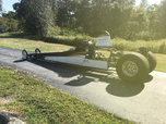 ***C&F 225 dragster roller 6.0 cert****  for sale $4,500