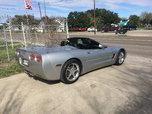2004 C5Corvette Convertiable  for sale $13,500