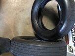 Pair of M/T ET front tires 26-4.5-15  for sale $175