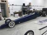 2001 Competition fabrication  for sale $5,750