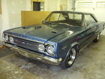 1967 Plymouth GTX  for sale $32,000