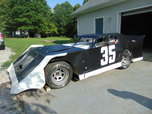 Pro-4 Late Model  for sale $4,000