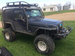97 Jeep Wrangler  for sale $11,900