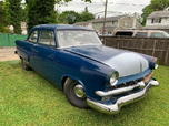 1953 FORD  for sale $6,500