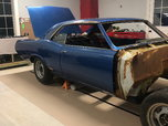 1967 Pontiac GTO  for sale $7,500