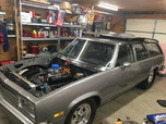 1983 Chevy Malibu Wagon  for sale $15,000