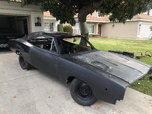 1968 Dodge Charger  for sale $19,200