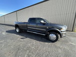 Ram 4500 With Custom Bed  for sale $46,500