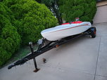 1962 RaysonCraft 16' V-Drive  for sale $9,500