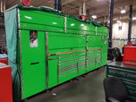Snapon Mr. Big Tool Box  for sale $25,000