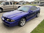 1995 Ford Mustang  for sale $16,000