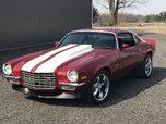 1973 Chevrolet Camaro  for sale $38,900