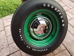 Goodyear Polyglas GT  for sale $1,000