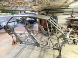 Gusseted 2020 CanAm X3 Max frame and cage   for sale $5,500