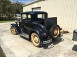 1931 Ford 5 Window  for sale $10,500