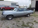 1973 Chevrolet Nova  for sale $10,000