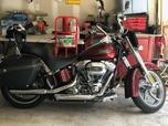 2012 Harley Davidson FLSTCVO  for sale $14,500