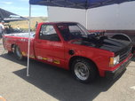 S10 Drag Truck   for sale $20,000