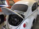 1966 Volkswagen Beetle  for sale $11,000