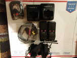 Motorola Racing Radios  for sale $400