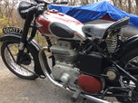 WANTED TRIUMPH