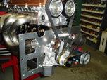 Toyota 2JZ Race Prepared 1100 HP Engine