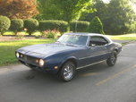 1968 Chevrolet Camaro  for sale $13,500