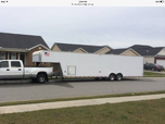 Race trailer wanted   for sale $12