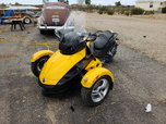 2008 Canam Spyder  for sale $5,200
